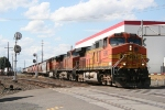 BNSF 5392 East